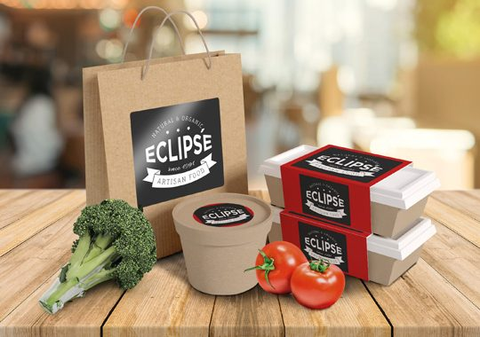 Eclipse Food Packaging 540x382